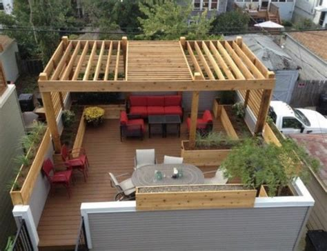 25 best ideas about pergola roof on pergolas retractable pergola and pergola shade