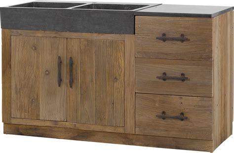 cuisine cagnarde cuisine bois massif pas cher 28 images cuisine bois