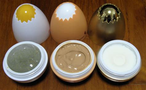 Harga Tony Moly Egg Pore Series a about korean cosmetics using the tonymoly egg