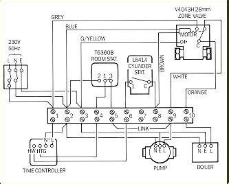 Grundfo Zone Valve Wiring Diagram by Gravity Primary System To A C Plan Diynot Forums