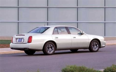 cadillac deville  sale pricing features
