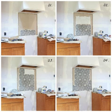 laying tile kitchen backsplash 9 diy kitchen backsplash