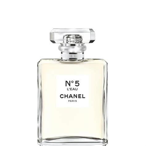 n 176 5 l eau eau de toilette spray chanel