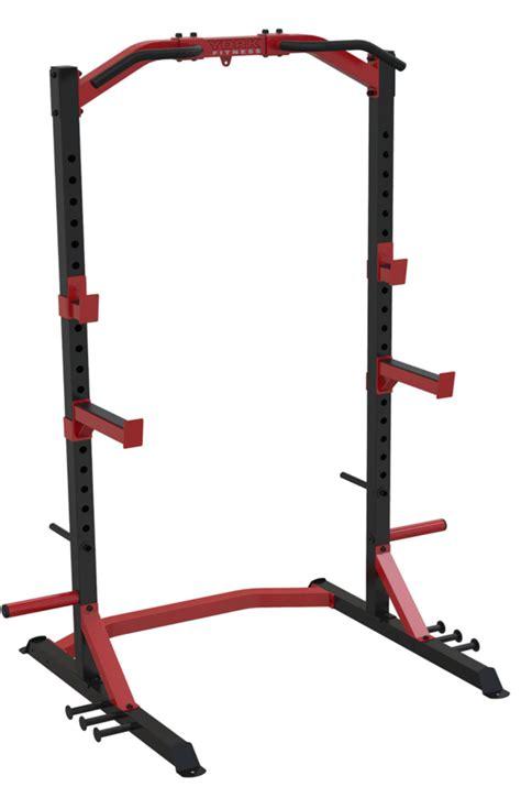 rack york fitness delta utility  rack