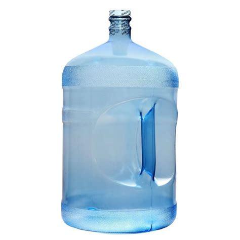 5 Gallon Reusable Polycarbonate Water Bottle Ebay
