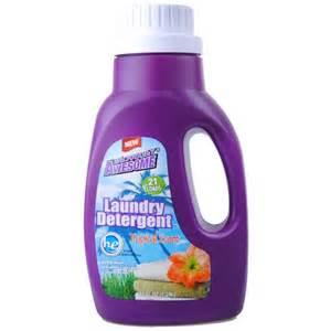 He Liquid Laundry Detergent