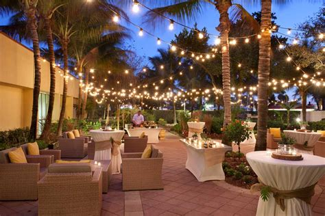 Wedding Venues In West Palm, Fl