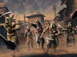 Assassin's Creed III + Revelations + Brotherhood Classic ...