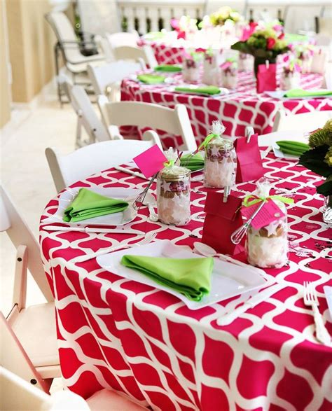 17 best ideas about green bridal showers on pinterest
