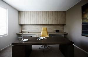 16 Stimulating Modern Home Office Designs That Will Boost Your Motivation