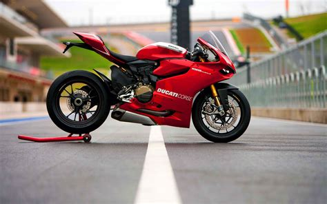 Ducati 1199 Panigale S Hd Wallpapers