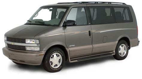 1998 Chevy Astro Mpg by 2000 Chevrolet Astro Reviews Specs And Prices Cars