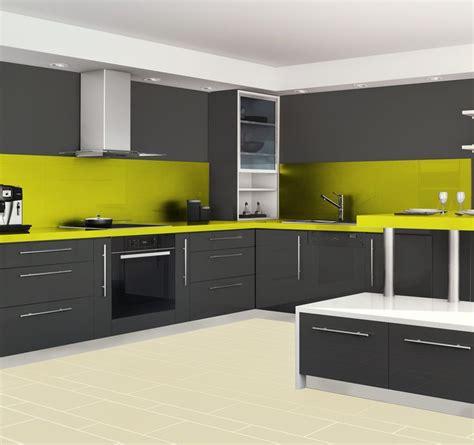 meuble de cuisine laqu 233 cuisine en image