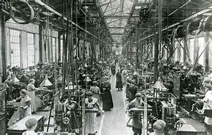 Common Workers - The Second Industrial Revolution (1870 -1919)