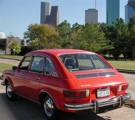 best volkswagen sedan 17 best images about vw type 4 on cars sedans