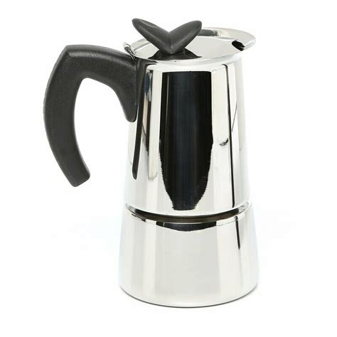 Before using the coffeemaker for the first time, unscrew the top from the base. Bialetti Musa Stove Top - Espresso Maker | Store - Boston Bean Coffee Co.