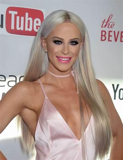 Gigi Gorgeous Awards Streamy Beverly Hills Bikini