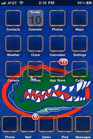 Best Florida Gators Logo Ideas And Images On Bing Find What You
