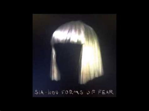 sia chandelier 1000 forms of fear