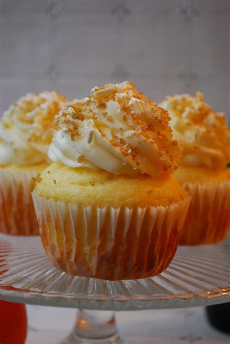mimosa cupcakes  domestic rebel