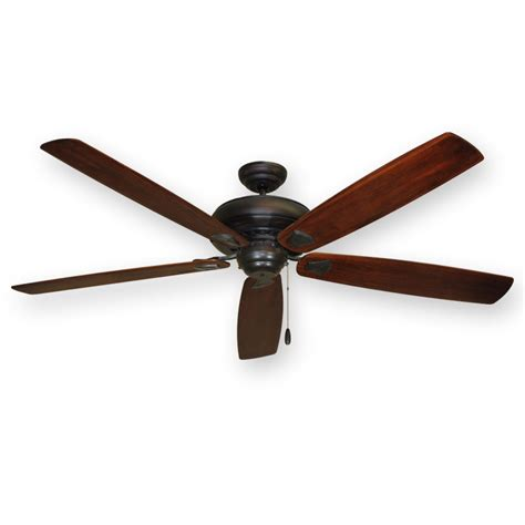 gulf coast ceiling fans oil rubbed bronze 750 series tiara ceiling fan 72 quot by