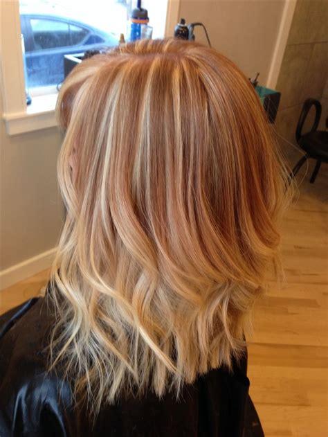 ideas  strawberry blonde hair  pinterest