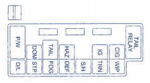 Bass Tracker Fuse Diagram 41129 Aivecchisaporilanciano It