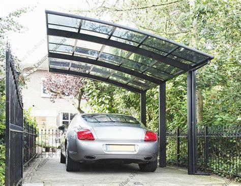 anti uv steel car shed  car parking buy steel