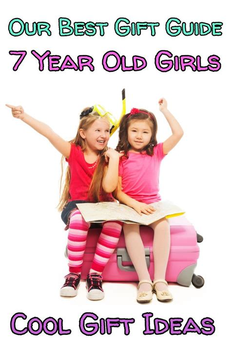 7 year old gift guide 215 best best gifts for tween images on