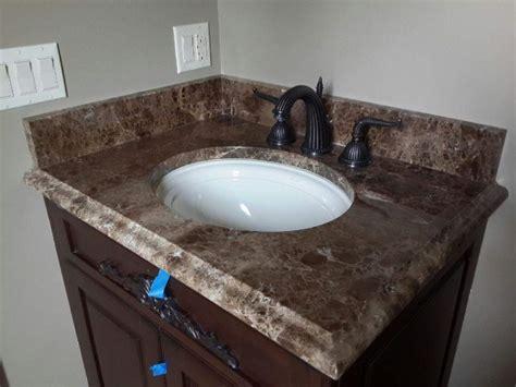 4 kitchen faucet emperador marble vanity top chicago instalation ldk