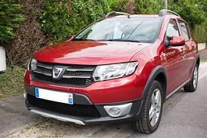 Dacia Arles : voiture occasion nimes le bon coin ~ Gottalentnigeria.com Avis de Voitures