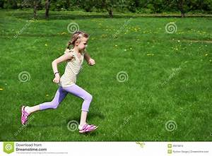 Little Girl Running Away From Home 1 Pictures