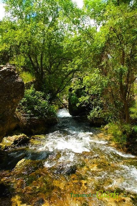 Nacimiento del Río Borosa :: Foto de La Ruta más Visitada ...