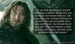 Revealed In Tim... Frodo Elvish Quotes