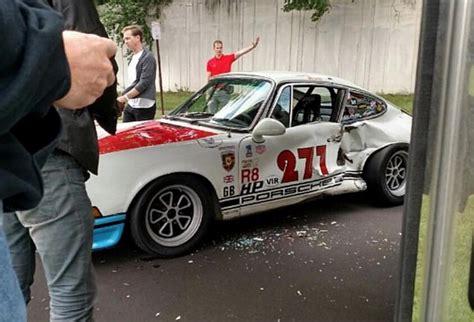 outlaw porsche 911 outlaw porsche 911 magnus walker alami kecelakaan