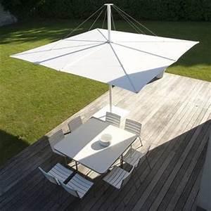 Sonnenschirm Von Oben : sonnenschirm solis jardinchic ~ Orissabook.com Haus und Dekorationen
