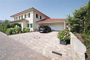 Stadtvilla Mit Garage : mediterrane stadtvilla mit garage haus ideen weberhaus ~ A.2002-acura-tl-radio.info Haus und Dekorationen