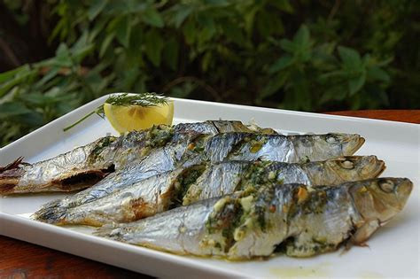 sardine cuisine the guide food and drink in portugal best lisbon