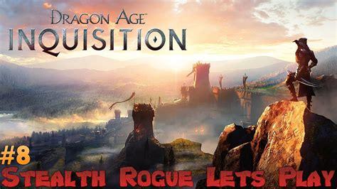 inquisition dragon age