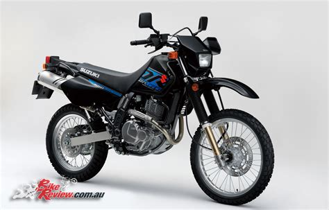 Suzuki Dr650 by 2017 Suzuki Dr650se On Sale Now Bike Review