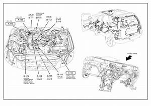 2005 Mazda Tribute Wiring Diagrams