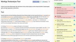 Meisterzahl Berechnen : gute texte schreiben mit diesen kostenlosen tools ~ Themetempest.com Abrechnung