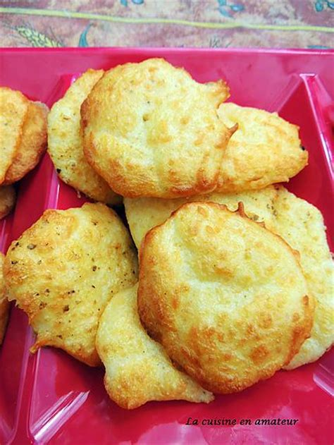Tuiles Fromage by Recette De Tuiles Sal 233 Es Au Fromage