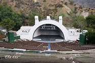 Hollywood Bowl Overlook (Los Angeles) - 2020 All You Need ...