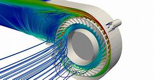 Role Of Cfd Simulation In Hvac System Design