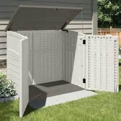 plastic storage garden plastic outdoor storage chest