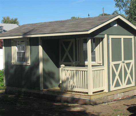 amish mikes sheds shed 2 story playhouses just b cause