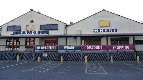 De Bradelei Wharf shopping centre in Dover reopening ...