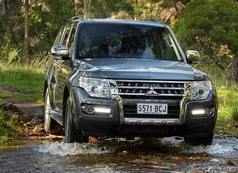 Mitsubishi Montero 2020 Model by All New Mitsubishi Pajero By 2020 Loaded 4x4