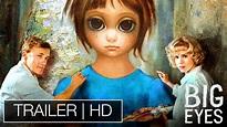 BIG EYES - Il nuovo film di Tim Burton con Christoph Waltz ...